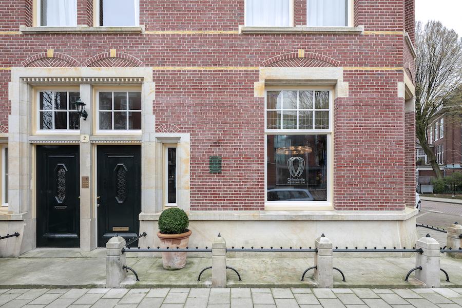 pand-orthodontie-museumplein